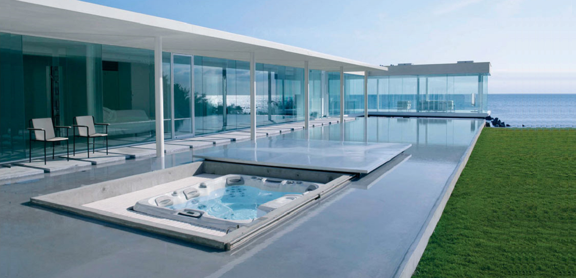 Contact for price in pool construction Construction of saunas STEAM spa whirlpool and prefabricated pools